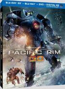 Pacific Rim DVD Cover 02