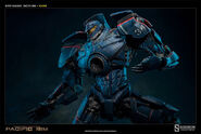 Gipsy Danger (Sideshow Collectibles) 02