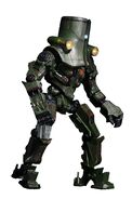 Toy-cherno 18inches-11d