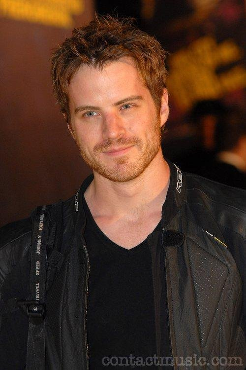 robert kazinsky world of warcraft