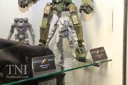 NECA Pacific Rim (Comic Con 2014)-10