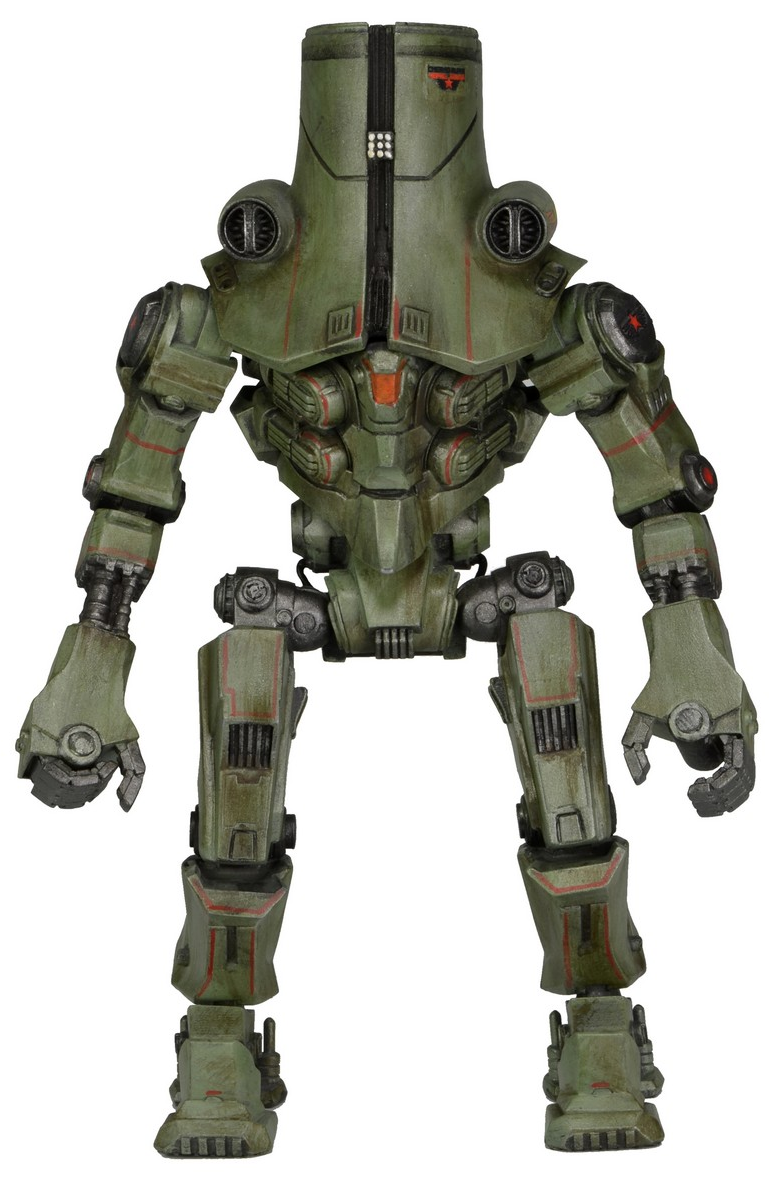 Cherno Alpha (Action Figure) Series Three | Pacific Rim ... Pacific Rim Cherno Alpha Dies