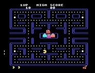 Pac-Man (TI-99 4A) (MAME 0.180)