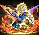 最強戦士・超ベジット
