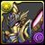 No.385  ドラゴンライダー・アーサー(飛龍騎士・亞瑟)