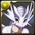 No.031  ホワイトドラゴン(純白龍)