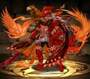 Awoken Phantom God, Odin