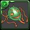 No.163  進化の緑仮面(進化之綠面具)