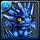 No.256  ハイサファイアドラゴン(高級藍寶石龍 )