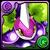 No.1084  紫天の果実・ぶどうドラゴン(紫天之果實・葡萄龍)