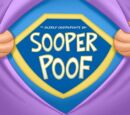 Super Poof