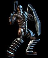 Gladiator B