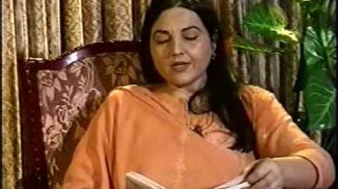 Samina Raja ''aashob''