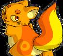 List of All Fire Pali