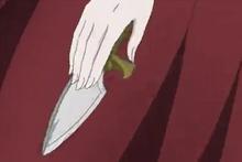 Equipment - lotties knive