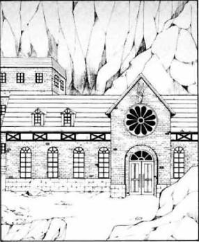 The House of Fianna