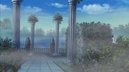 Pg-Pandora's garden in the morning mist