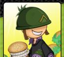 Sarge Fan!