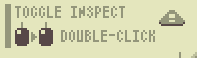Toggle inspect
