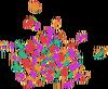 LiveEvents Confetti Large