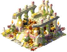 Ww ruins