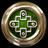 Badge pillbox 1
