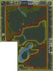 Map PerezPark