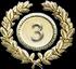 Badge vr months 003