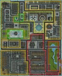 Map GalaxyCity