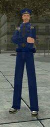 Sergeant Hicks