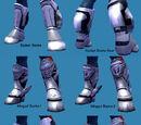 Costume Piece: Piston Boots
