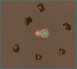 Map Ouroboros
