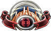 Badge anniversary cov