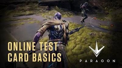 Paragon Card Basics