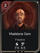 Madstone Gem