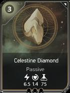 Celestine Diamond