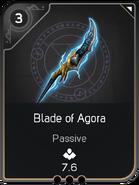 Blade of Agora