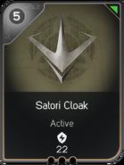 Satori Cloak