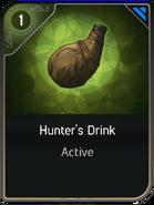 Hunter's Drink