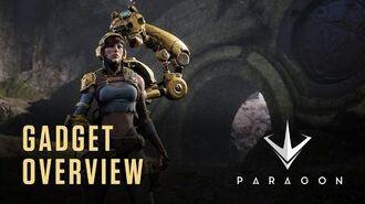 Paragon - Gadget Overview