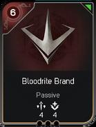 Bloodrite Brand
