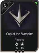 Cup of the Vampire