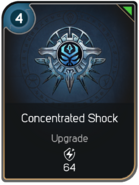 Concentrated Shock