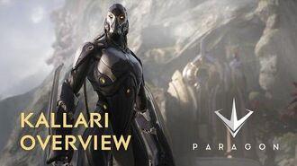 Paragon - Kallari Overview
