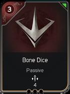 Bone Dice