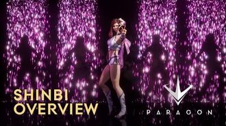 Paragon - Shinbi Overview (Available Feb. 21)