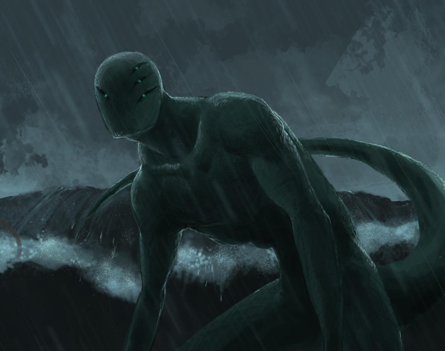 Leviathan Worm Wiki Fandom Powered By Wikia