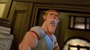 Paranorman Mitch