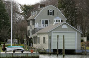 Haunted places amityville