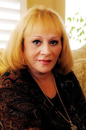 Sylvia-brown